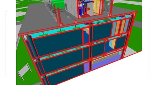 Cutting Edge Clash Detection: 4 New Features in Navisworks 2019