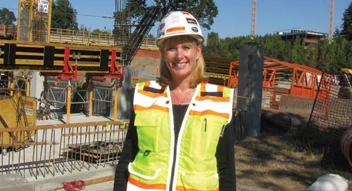 3 Pro-Tips for Young Women In Construction