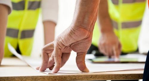 Construction App Integration for Improved Efficiency
