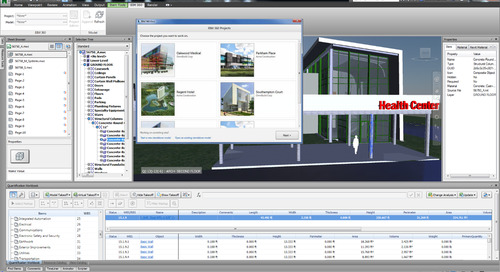 BIM 360 Glue and Navisworks 2016: Real-time Collaboration is Here