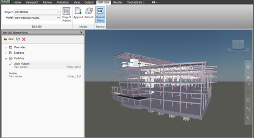 BIM 360 Glue: Update Roundup