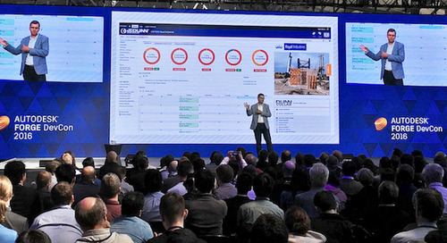 New BIM 360 API unveiled at Forge DevCon