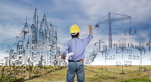 The Future of Construction Technology