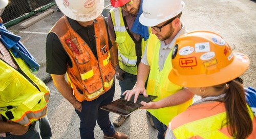 5 Reasons to Adopt Cloud-based Construction Document Sharing