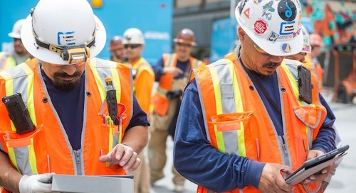 Construction Apps BIM 360 Field and Smartvid.io Integrate to Improve Quality