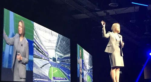 ConTechTrio Recap: Autodesk's Sarah Hodges on Digitizing the Construction Site