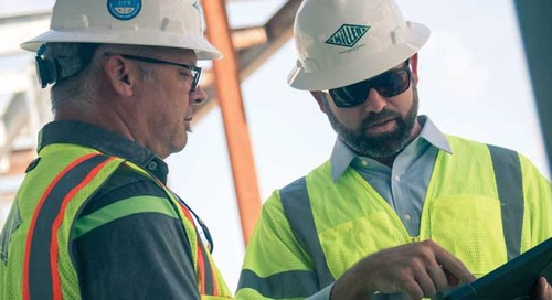 Disrupting the Iterative Design Process for Construction Drawings