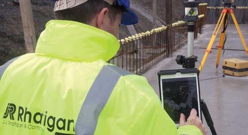 JJ Rhatigan Case Study: 8 Real-World Benefits of Construction Document Management