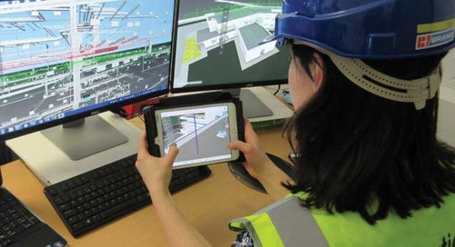 4 Ways Construction Software Makes Your Job Easier
