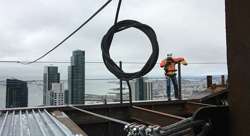 Why Wearable Technology is One of the Best Construction Safety Tools