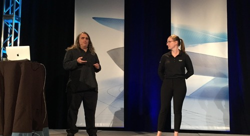 #AU2018: Must See Classes for Building Owners