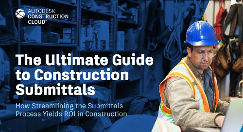 [eBook] Ultimate Guide to Construction Submittals