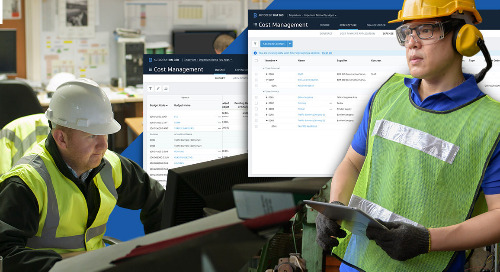 New BIM 360 Features to Track Actual Costs, Streamline Cost Management Workflows, and Enhance Field Checklists
