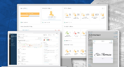 25 New Product Updates for Autodesk Construction Cloud!