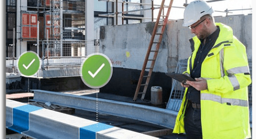 [Toolkit] Construction Quality Checklists