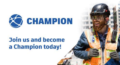 [Sign-up] Autodesk Construction Champion Program