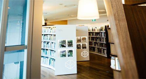 图书馆员们分享了对COVID-19的看法:从它如何开始重新开放图书馆