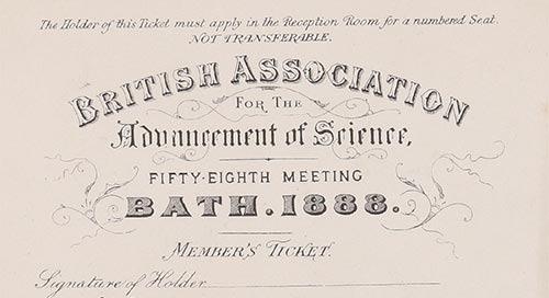 传播科学:英国150年的研究与科学进步