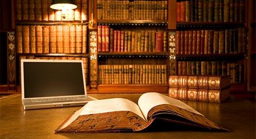 早期职业图书馆员客座系列:课堂资源识别