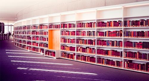 庆祝2021年国家图书馆周:你的图书馆,你的方式