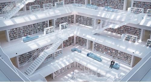 Wiley Digital Backfiles Spotlight