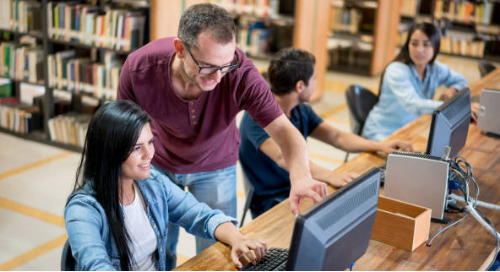Partnering for Success: Best Practices in Embedded Librarianship