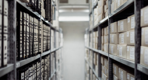 Reawakening History: The Digital Transformation of the RAI Archives