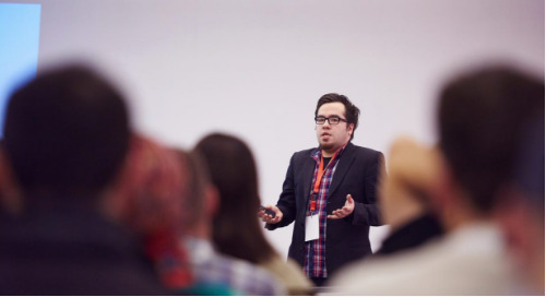 How to Make the Most of Conferences