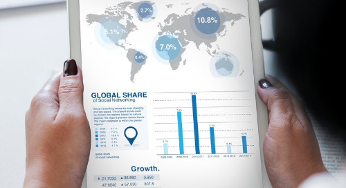 How Infographics Can Enhance the Promotion of Your Published Material