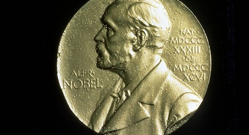Celebrating the Contributions of the 2018 Nobel Prize Winners