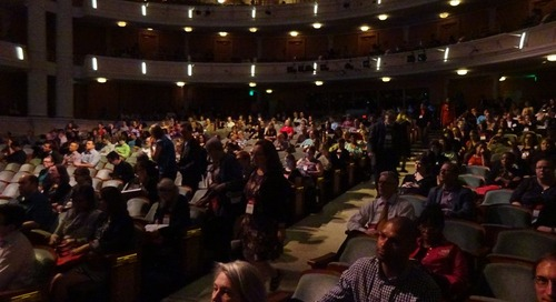 Top 10 Takeaways from the 2018 Charleston Library Conference