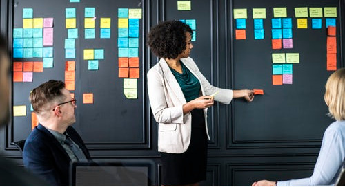 6 Tips For Giving a Fabulous Academic Presentation