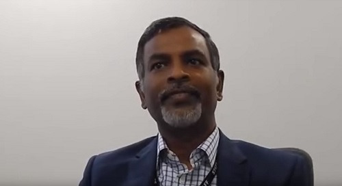 Interview with Professor Perumal Nithiarasu