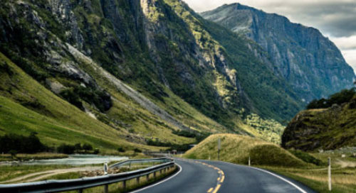 The Green Road To Open Access
