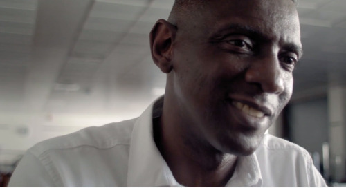 Meet Scientist and 'Inspiring Mind' Dr. Mark Richards