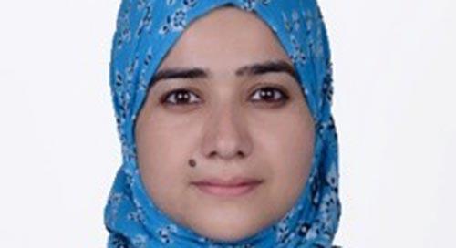 采访:阿什万舒夫女性工程
