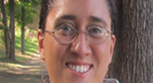 工程中的女性:罗莎尔巴·加尔文·格拉访谈录