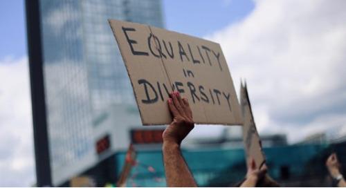 多样性、公平性和包容性:为什么选择威利?为什么要研究出版?