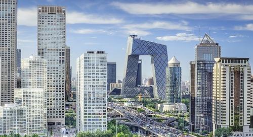 Wiley Editor Symposium in Beijing, October 2018