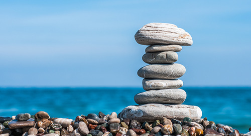The Relevance of Balance