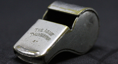 What's So Good for Research About Whistleblowing, Anyway?
