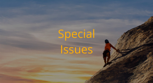 Editorial Office Guidelines: Special Issues