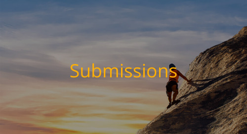 Editorial Office Guidelines: Submissions