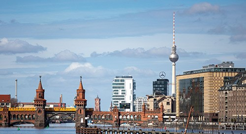 An Editor's Guide to Working with Researchers from Germany