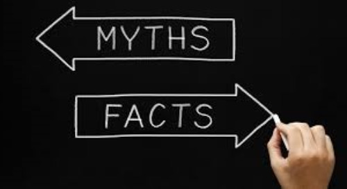 Myth-busting: Open Research in Social Sciences and Humanities
