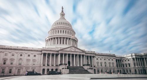 DC Doorknock: Societies Go to Washington