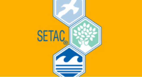 SETAC Celebrates Women in Science