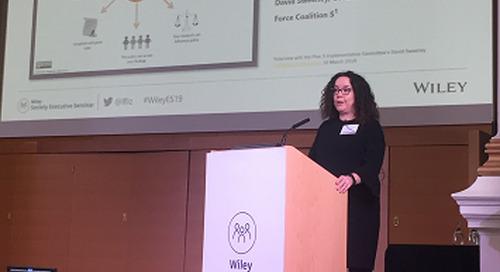 Why Come to a Wiley Society Executive Seminar?