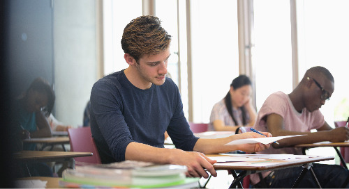 The 4 Most Common Student Distractions