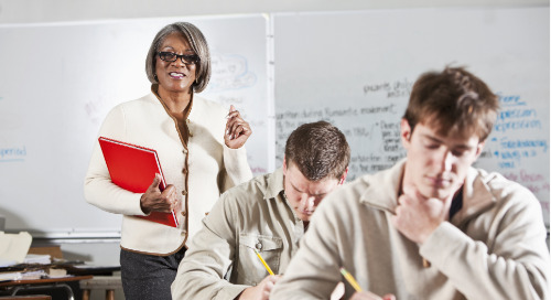 4 Ways to Incorporate Applicable Skills in Your Classroom
